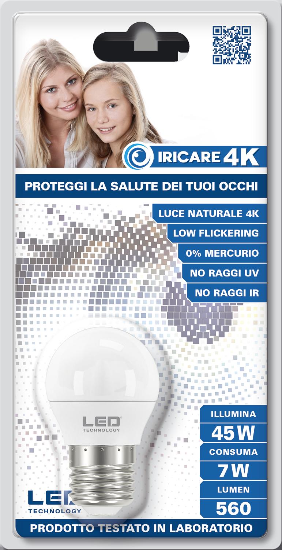 IRICARE 4K